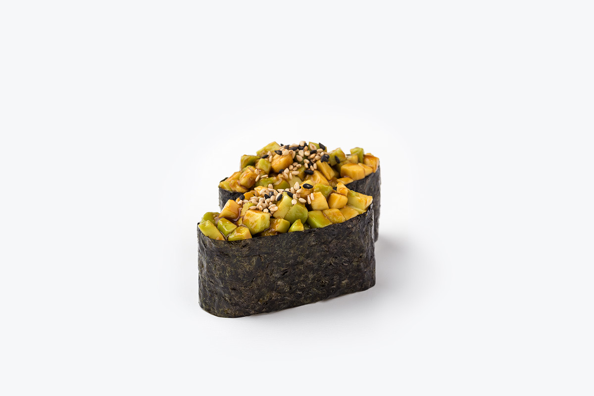 гункан авокадо сет