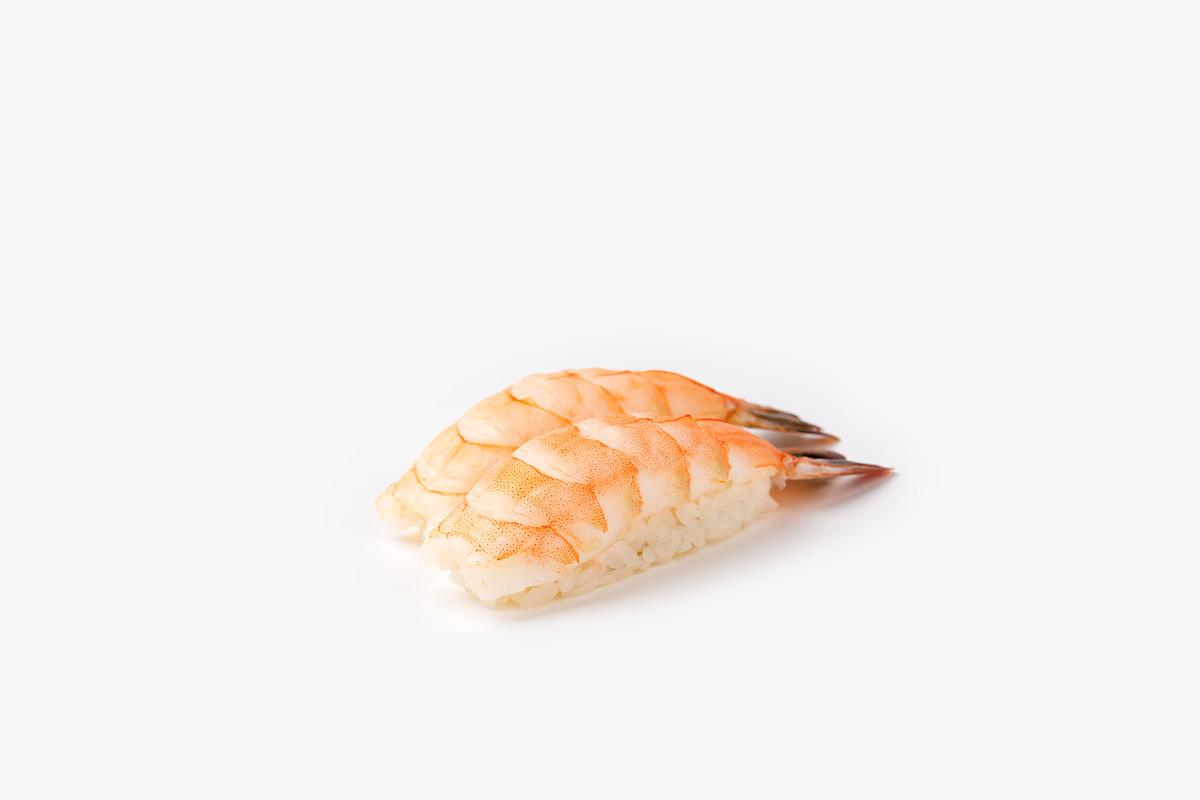 нігірі креветка сет